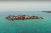 Santa Krus del islote screenshot