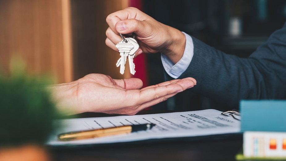 Użytkowanie wieczyste nieruchomości