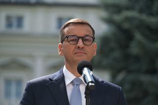 Morawiecki zapowiada zmiany w prawie. 'Musimy odstraszyć potencjalnych morderców drogowych'