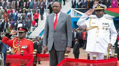 Madaraka Day Celebrations to be held in Kisumu – Gov't announces