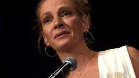 Uma Thurman także padła ofiarą Harvey'a Weinsteina?
