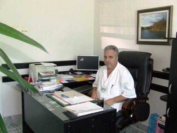 Nije hteo da zadrži pacijenta, dr Nikola Stefanović