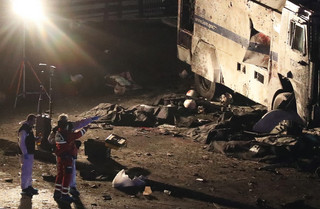 Turcja: Liczba zabitych w zamachach w Stambule wzrosła do 29, rannych do 166
