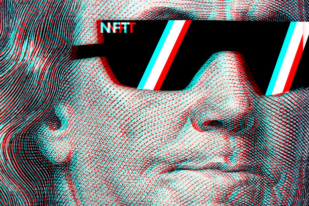 Charakterystyczną cechą NFT jest przecież unikalność oraz ograniczona liczba.