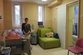 Nova sterilna soba u Novom Sadu za decu obolelu od raka