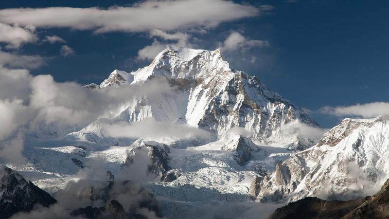 Indyjskie media sugerują, że w Himalajach znajduje się baza Obcych