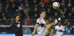 Lewandowski: Nie jestem gorszy od CR7 i Messiego