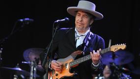 """Bob Dylan zapowiada pierwszy potrójny album """"Triplicate"""""""