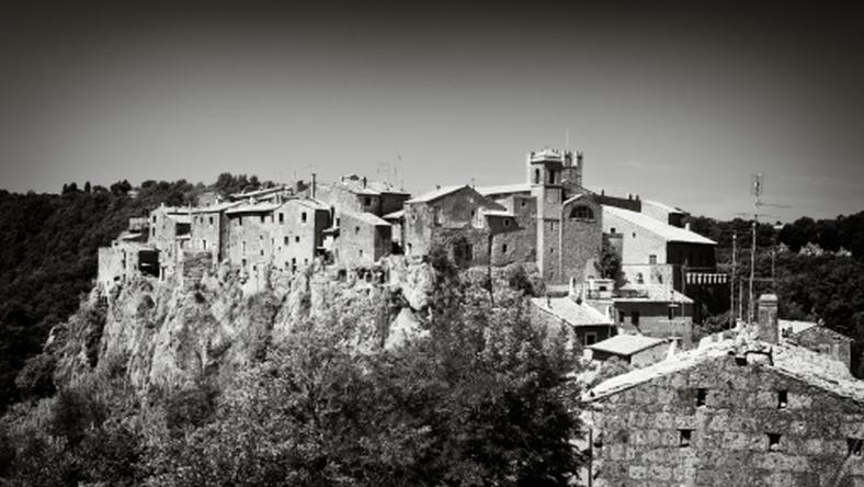 Calcata, fot. Gaetty Images