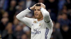 Cristiano Ronaldo wystąpi w serialu o uchodźcach?