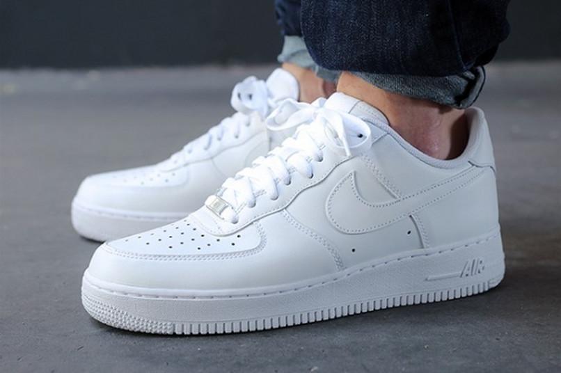 huge discount 6c8cf dc694 35 lat butów Nike Air Force One to dobra okazja, żeby przypomnieć sobie  historię klasycznych