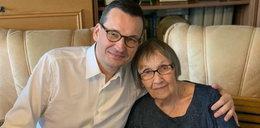 Mama Morawieckiego skończyła 90 lat. Wzruszające życzenia premiera