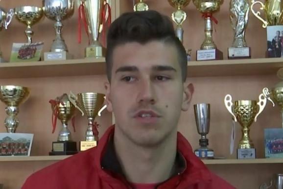 PREKO NOĆI ŽIVOT POSTAO PAKAO Srbin koji će igrati za tzv. Kosovo već naišao na VELIKE PROBLEME!