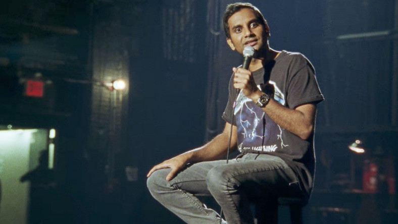 Aziz Ansari's Special Forces You to Pick Sides
