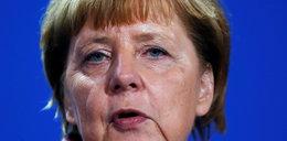 Merkel z Putinem szczerze i twardo