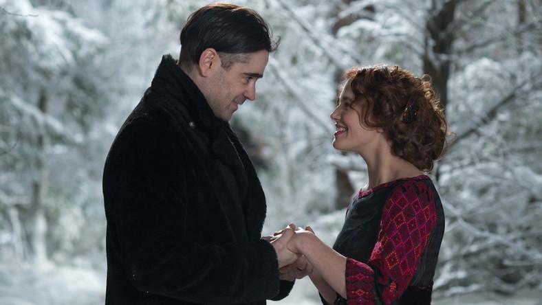 """""""Zimowa opowieść"""" (""""Winter's Tale"""") jest adaptacjąbestsellerowej powieści Marka Helprina"""