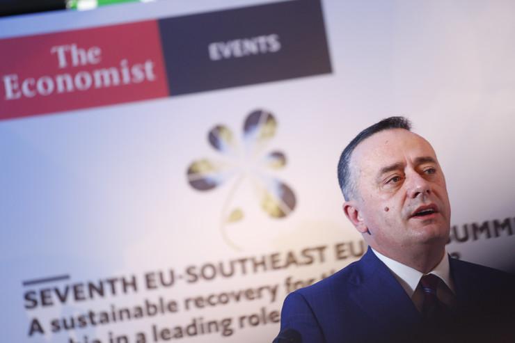 samit eu-jugoistočna evropa
