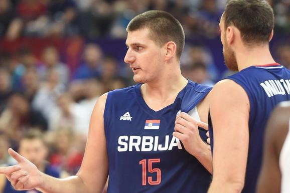 """""""STIŽE MI BEBA, TO JE VRHUNAC ŽIVOTA"""" Oglasio se Nikola Jokić i progovorio o neigranju za Srbiju: """"OPET BIH TO URADIO, držim se svojih odluka"""""""