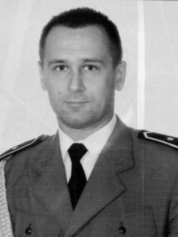 Jacek Surówka