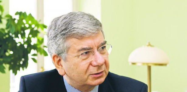 Maciej Bobrowicz, prezes Krajowej Rady Radców Prawnych, fot. Wojciech Górski