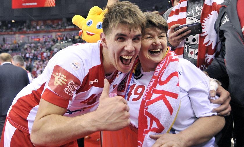 Polska,  mistrzostwa europy