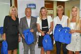 Svetlana Glumac, Goran Vesic, Natasa Stanisavljevic, Marija Malovic