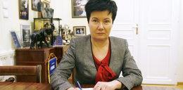 Kolejna wpadka Gronkiewicz-Waltz. Podpisała dokument in blanco