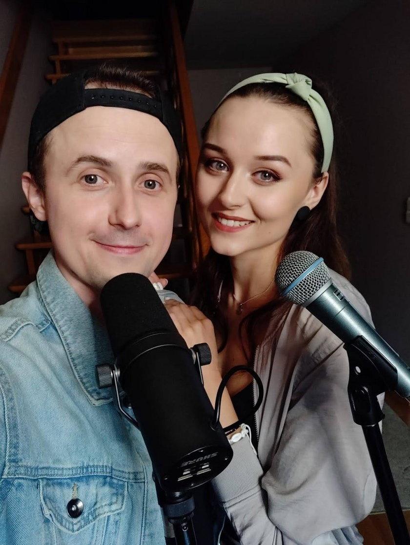 Maciej i Magdalena Dziemiańczuk