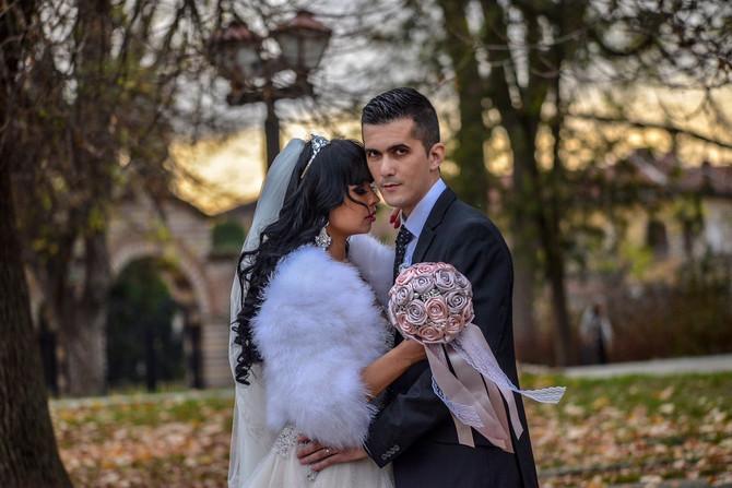Venčali su se u novembru prošle godine