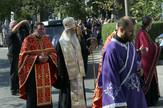 Amfilohije Radović je služio opelo