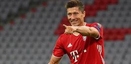 Polak zawodnikiem UEFA. Lewy lepszy od Messiego i Ronaldo