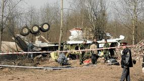 Co było na wraku Tu-154? Śledczy ujawnili wyniki analiz