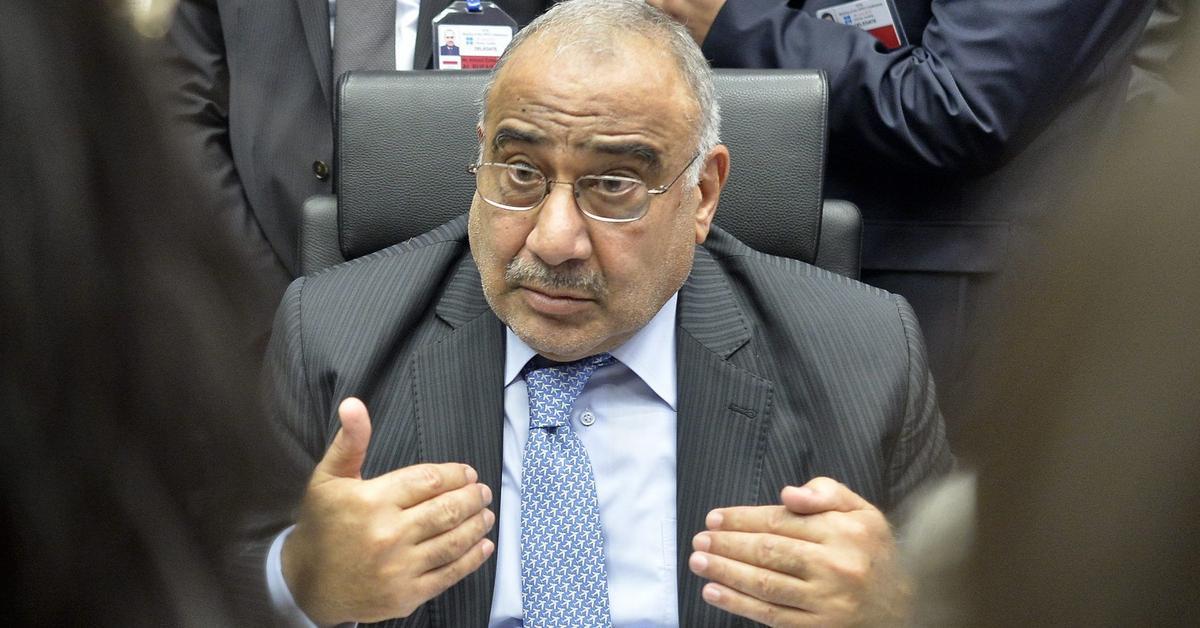 Irak się zbroi, USA wzywają swoich obywateli do ewakuacji