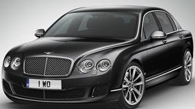 Bentley tylko dla Arabów