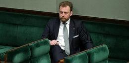Minister podjął najgorszą z możliwych decyzję? Atak na Szumowskiego