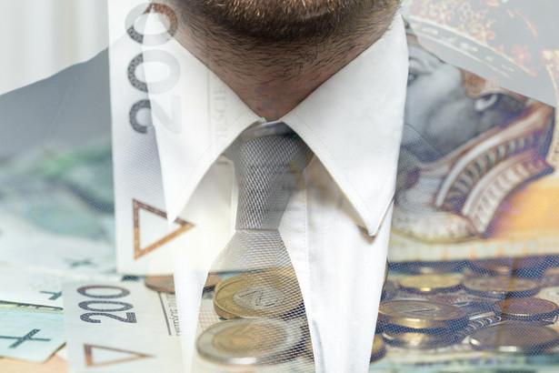 Resort finansów pracuje nad testem przedsiębiorcy