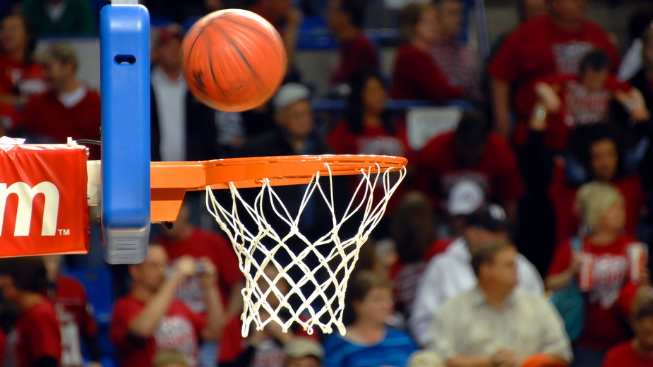 Koszykówka (ilustracyjne)