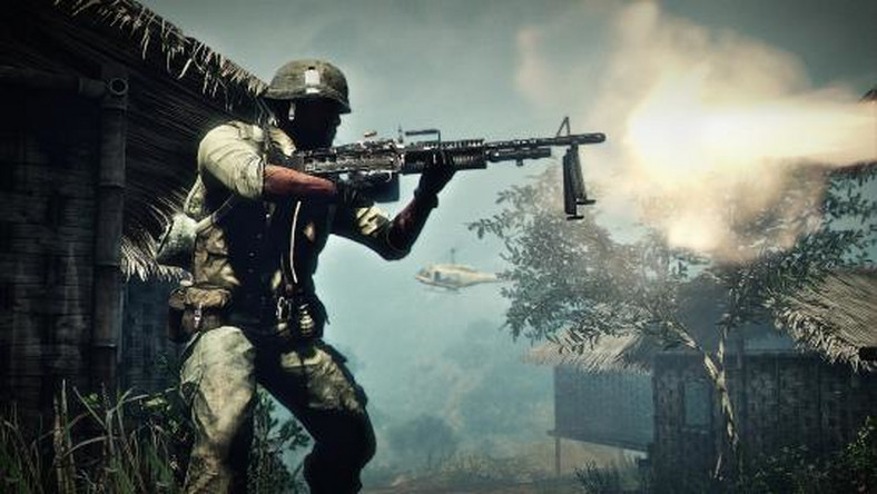 Nowy gameplay z Battlefield: Bad Company 2 – Vietnam