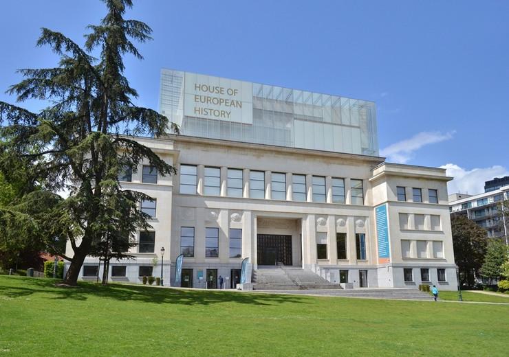Muzej evropske istorije