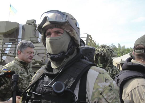 Sikorski podkreśla w FAZ, że sytuacji na Ukrainie nie wolno lekceważyć PAP/EPA