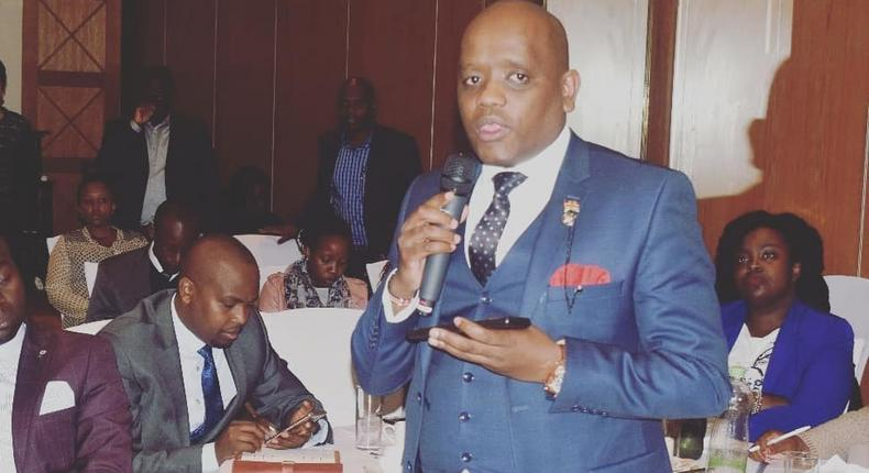 Dennis Itumbi speaks on vying for Gichugu MP's seat in 2022