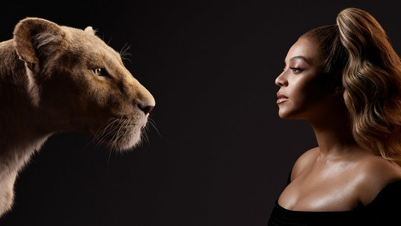 Beyonce releases Lion King album ft Wizkid, Burna Boy, Tiwa Savage, Yemi Alade, Eazi, and others. (Kwaku Alston for Disney)