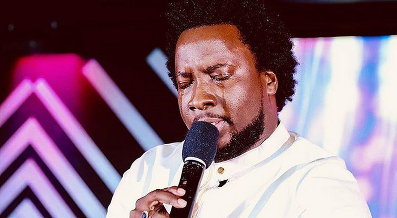 Sonnie Badu reacts to Apraku My Daughter's death after he offered to help him
