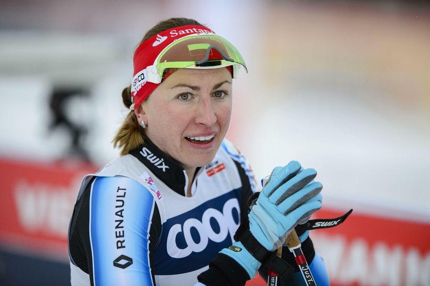 26.11.2017 FIS PUCHAR SWIATA W BIEGACH NARCIARSKICH BIEG 10 KM STYLEM DOWOLNYM RUKA NORDIC OPENING
