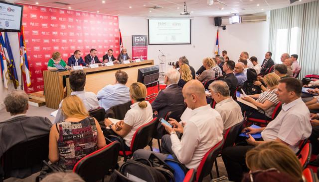 """Konferenciju je organizovao """"Balkanmagazin"""""""