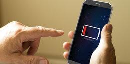 Bateria w twoim telefonie szybko się rozładowuje? Mamy na to sposób!