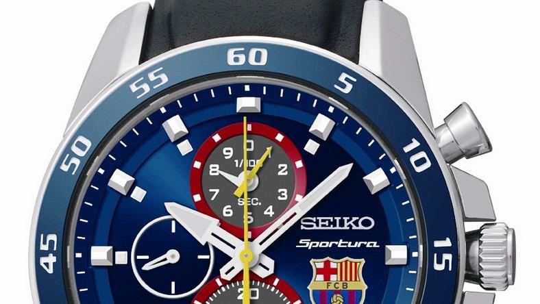Doskonałym potwierdzeniem powrotu niebieskich zegarków jest wyjątkowa i jedyna w swoim rodzaju kolaboracja marki Guess z DJ'em Tiesto. Owoc ich współpracy to męski zegarek w pięknym metalicznym kolorze, z rozbudowanym datownikiem, mineralnym szkiełkiem i kwarcowo- analogowym mechanizmem. Mocny kolor, sportowa elegancja, wyrazisty styl – nic więcej nie trzeba