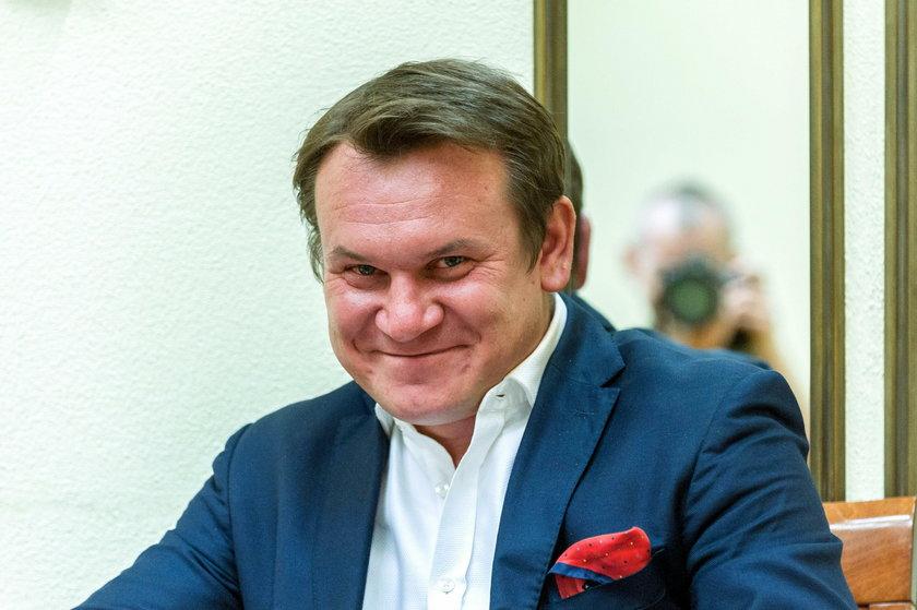 """Tarczyński o ojcu Cimoszewicza: """"Komunistyczny bydlak, który znęcał się nad Żołnierzami Wyklętymi"""""""
