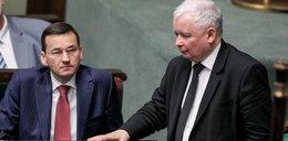 Morawiecki stracił w oczach Kaczyńskiego?