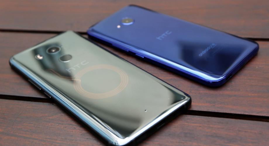 Vorab-Test: HTC U11 life und HTC U11 Plus im Hands-on
